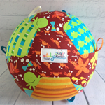 Balloon Ball: Taggie: Beach